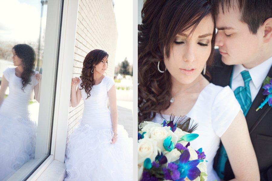 LDS Bride, WeddingLDS.com