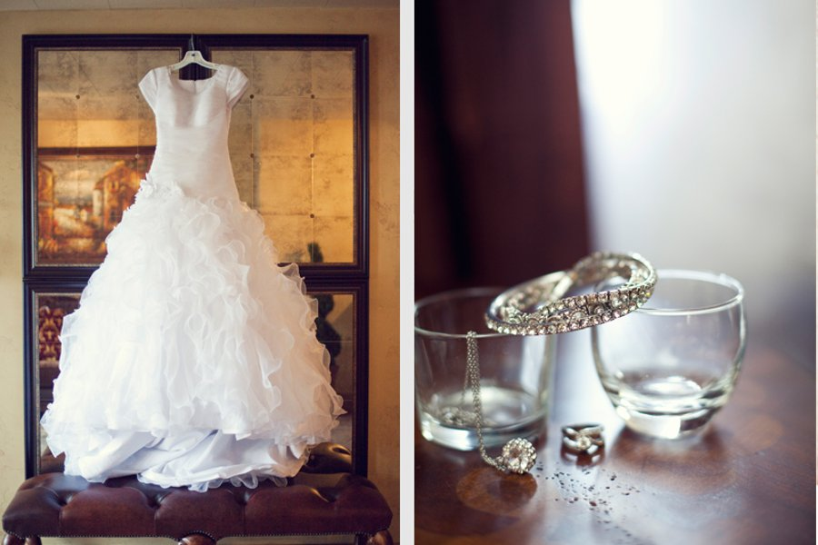 LDS Modest Wedding Gown, WeddingLDS.com