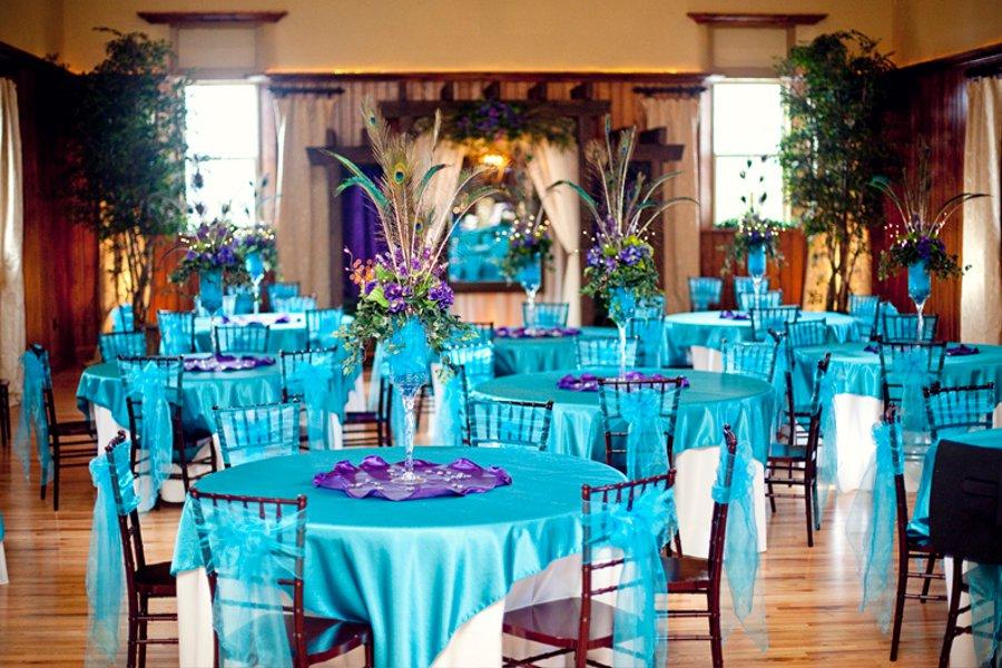 Alex Nathan LDS Wedding Planner