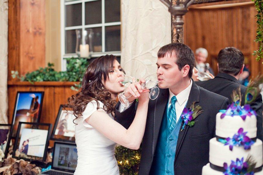 LDS Wedding Reception, WeddingLDS.com