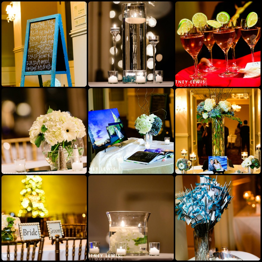 Small Wedding Reception Ideas At Home: LDS Wedding Planner
