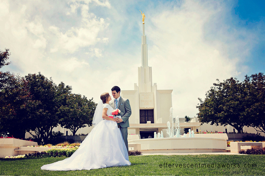 Jillian Jon Lds Wedding Planner