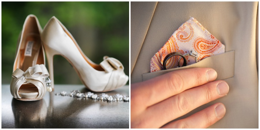 LDS Bride, Wedding Rings, LDS Bridal Accessories, WeddingLDS.com