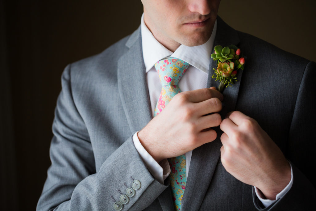 LDS Wedding Planning for LDS Grooms