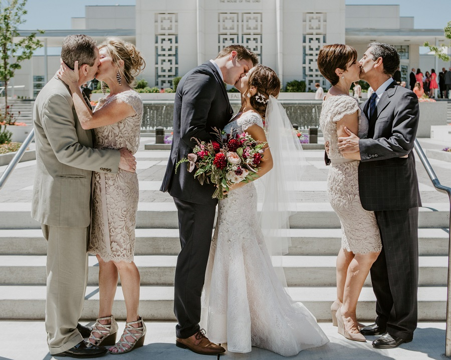 LDS Wedding Planning for Parents of LDS Brides and Grooms