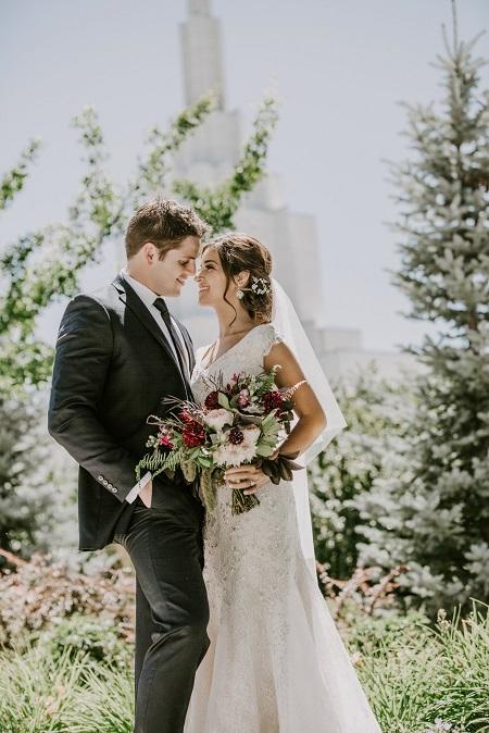 WeddingLDS, Ariana and Logan's LDS wedding, Kimbry Studios Photography